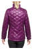 Columbia Trask Mountain 650 TurboDown Jacket Women purple dahlia